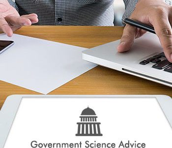 Government Science Advice