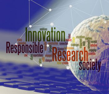 Responsible Research and Innovation (RRI)