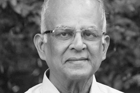 S. Arunachalam