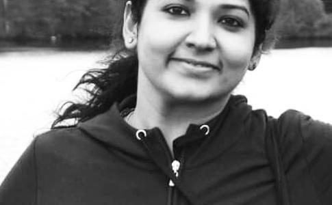 Nimita Pandey