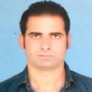 Sheeraz Ahmed Alaie