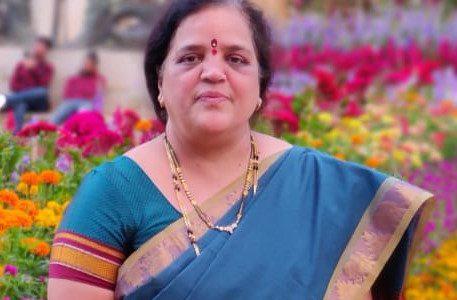 Shailaja B.S